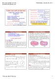 Bài giảng toán cao cấp A3
