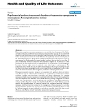 "báo cáo hóa học:""  Psychosocial and socioeconomic burden of vasomotor symptoms in menopause: A comprehensive review"""
