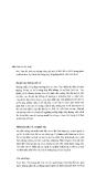 Phân tích kỹ thuật ứng dụng trong đầu tư chứng khoán part 5