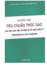 Tuyển tập tiêu chuẩn thóc gạo part 1