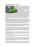 Giới thiệu cơ bản về Serial ATA (SATA)