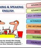 Quy tắc vàng giúp nhanh chóng đột phá trong việc học tiếng Anh (Phần II)