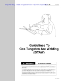 Guidelines To Gas Tungsten Arc Welding (GTAW)_1