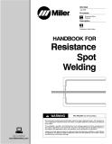 Resistance Spot Welding - Miller Electric
