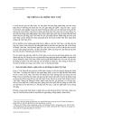 Luận văn phân tích hệ thống tài chính Việt Nam