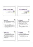 Nguyên lý hệ điều hành-Phần 10