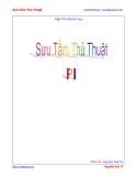 Chèn hình ảnh và thay màu chữ trên nền của Folder trong WinXP