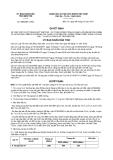 Quyết định số 2868/QĐ-UBND