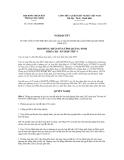 Nghị quyết số 29/2011/NQ-HĐND