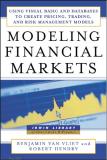 Learn Financial Modeling Markets Using Visual Basic NET_1