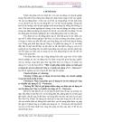 Đề tài: Một số giải pháp nhằm nâng cao hiệu quả sử dụng tài sản lưu động tại Công ty cổ phần xây dựng số 12 - Vinaconex