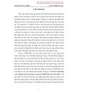 """Đề tài : """"Kế toán tiền lương và các khoản trích theo lương ở Công ty TNHH Kiến trúc Việt Nhật""""."""
