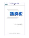 CCNA 640-802