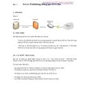 Bài 7  :  Server Publishing thông qua ISA-2K6