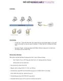 Mô hình bài Lab 2