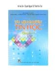 Tài Liệu Giáo Khoa Chuyên Tin Quyển 3 - Tập 1