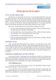 Giáo trình thiết kế web-Chương 1: Tổng quan về Flash 5