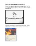 Giới thiệu về phần mềm Crocodile physics