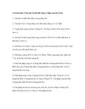 Các bài toán về tìm hai số khi biết tổng và hiệu của hai số dó