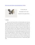 """Nghiên cứu khoa học """" Một loài ong lạ mới xuất hiện và gây hại bạch đàn trồng ở Việt Nam """""""