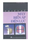 Giáo trình thiết kế máy biến áp điện lực - Chương 1
