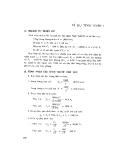 Giáo trình thiết kế máy biến áp điện lực - Chương 7 (end)