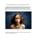 Hướng dẫn sử dụng Photoshop CS5 - Phần 13: Tạo hiệu ứng phản chiếu từ mặt nước