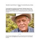 Hướng dẫn sử dụng Photoshop CS5 - Phần 15: Xóa nếp nhăn bằng công cụ Healing Brush