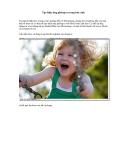 Hướng dẫn sử dụng Photoshop CS5 - Phần 29