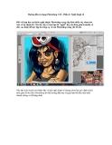 Hướng dẫn sử dụng Photoshop CS5 - Phần 6: Nghệ thuật số