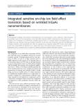 Harazim et al. Nanoscale Research Letters 2011, 6:215