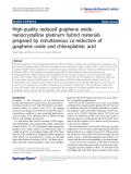 Wang et al. Nanoscale Research Letters 2011, 6:241