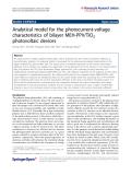 Chen et al. Nanoscale Research Letters 2011, 6:350
