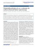 Žvátora et al. Nanoscale Research Letters 2011, 6:366