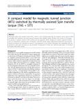 Zhao et al. Nanoscale Research Letters 2011, 6:368