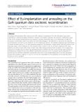 Peres et al. Nanoscale Research Letters 2011, 6:378