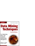 John wiley sons data mining techniques for marketing sales_1