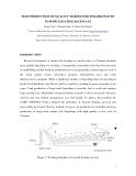"Báo cáo khoa học nông nghiệp "" MASS PRODUCTION OF QUALITY MARINE FISH FINGERLINGS BY IN-POND FLOATING RACEWAYS """