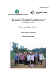 Báo cáo nghiên cứu nông nghiệp: Sustainable community-based forest development and management in some high-poverty areas in Bac Kan Province ( ATTACHMENT 3 )