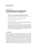 Hindawi Publishing Corporation Fixed Point Theory and Applications Volume 2011, Article ID 914624,