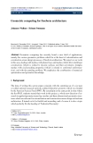 Journal of Mathematics in Industry (2011) 1:4 DOI 10.1186/2190-5983-1-4 RESEARCH Open