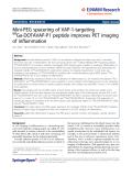 Autio et al. EJNMMI Research 2011, 1:10 http://www.ejnmmires.com/content/1/1/10  ORIGINAL