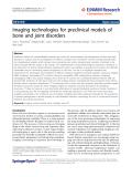 Tremoleda et al. EJNMMI Research 2011, 1:11 http://www.ejnmmires.com/content/1/1/11  REVIEW  Open