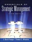 Essentials of Strategic Management 5th Edition_1