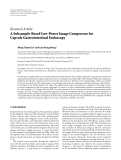 """Báo cáo hóa học: """" Research Article A Subsample-Based Low-Power Image Compressor for Capsule Gastrointestinal Endoscopy"""""""