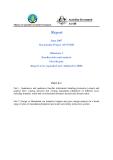 Nghiên cứu nông nghiệp : Macadamia Project for Vietnam 2006 - 2008
