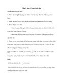 Phần 5: tìm số Trung bình cộng