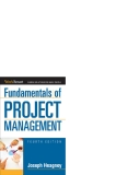 Fundamentals of Project Management Worksmart by James P. Lewis_1