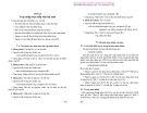 Chương 9: Truy cập trực tiếp vào bộ nhớ