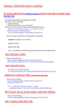 Lập trình cơ sở dữ liệu C Sharp-Phần 2